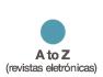 catálogo de revistas eletrónicas A to Z