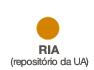 RIA: Repositório Institucional da UA
